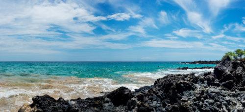 Ocean Panoramas