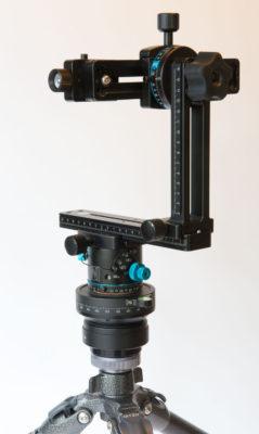 Nodal Ninja M2 Panoramic Tri-pod Head w/RD16-II Rotator
