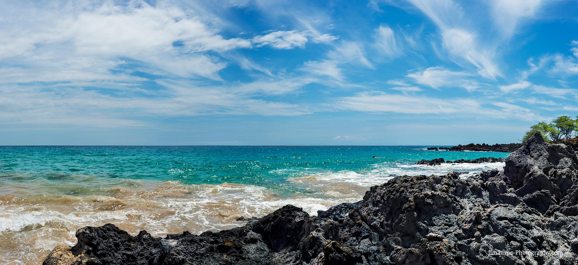 Hawaii - Hapuna Beach