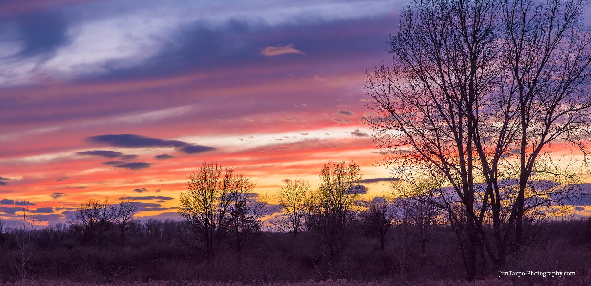 Indiana Sunset 3535